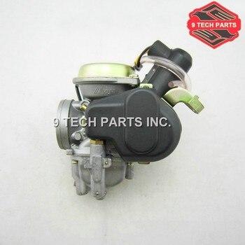 High Quality Carburetor Carb for MIKUNI 26mm PD26 BS26 fit for Suzuki AN125 AN150 Burgman 125 150