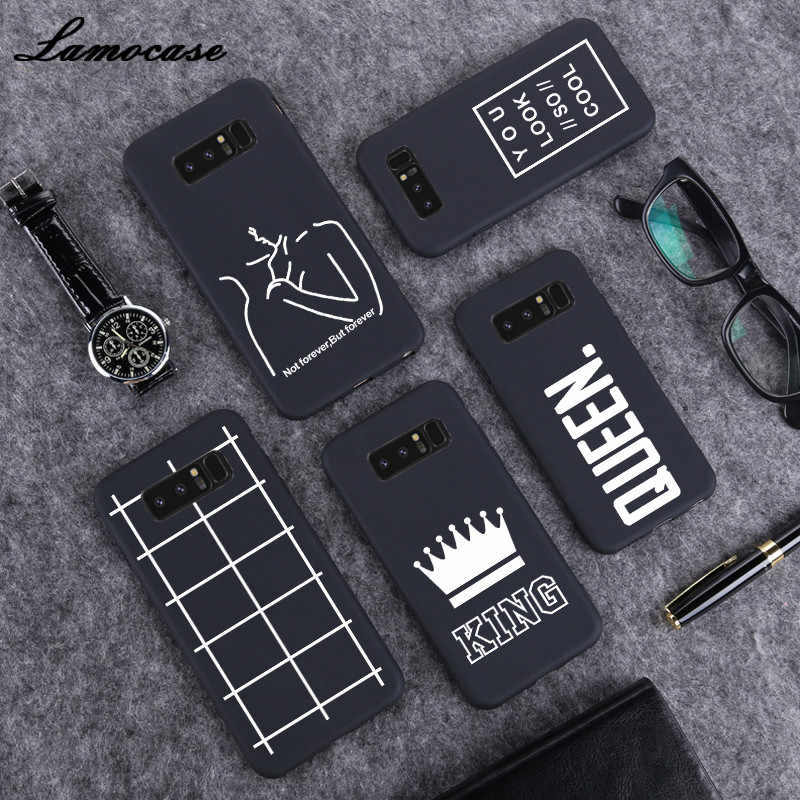 Pattern Case For Samsung Galaxy S9 S8 A8 Plus 2018 A5 A3 A7 J7 J5 J3 2017 2016 S9 S8 Plus Note 8 9 S7 S6 Edge J2 Pro TPU Case