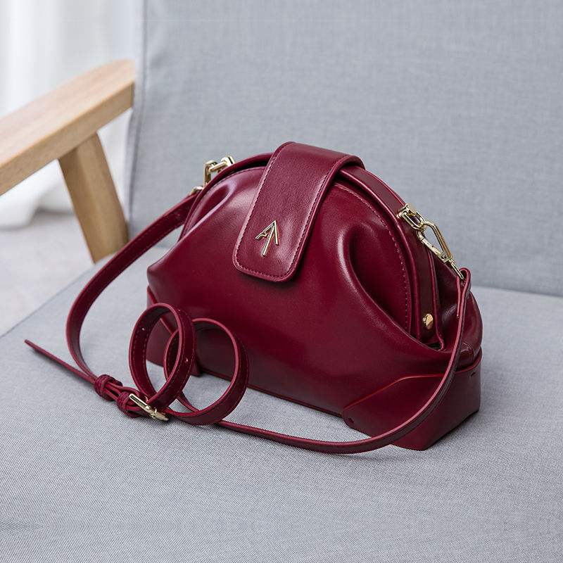 2017 new fashion real cow genuine leather bag high quality shoulder crossbody bags for women messenger casual ladies hobos bag fashion women messenger bags real leather designer ladies shoulder crossbody bags genuine cow leather small mini bags for women