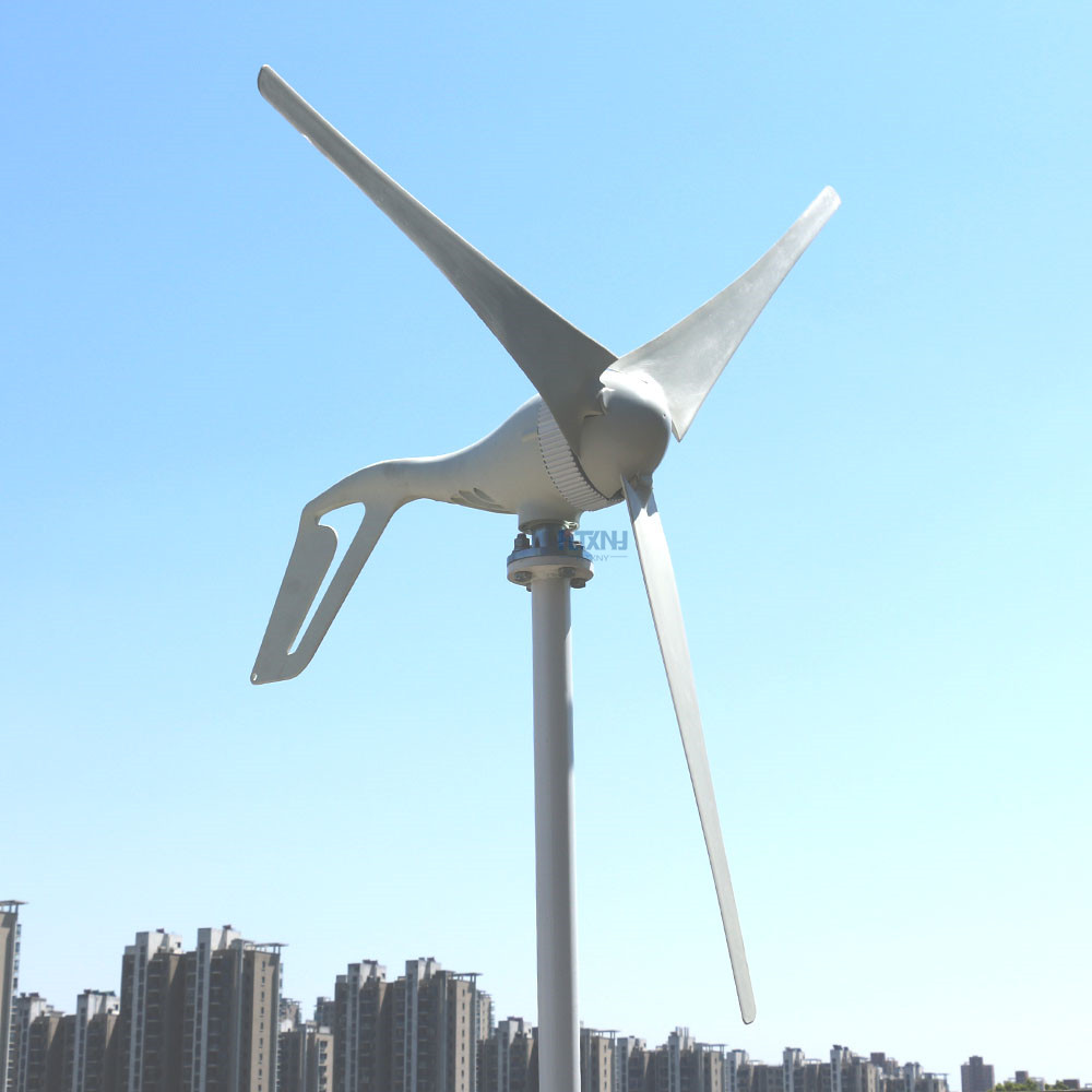 Hot selling 400w wind turbine 12v for home use streetlight and yacht electricity supply urgent power station