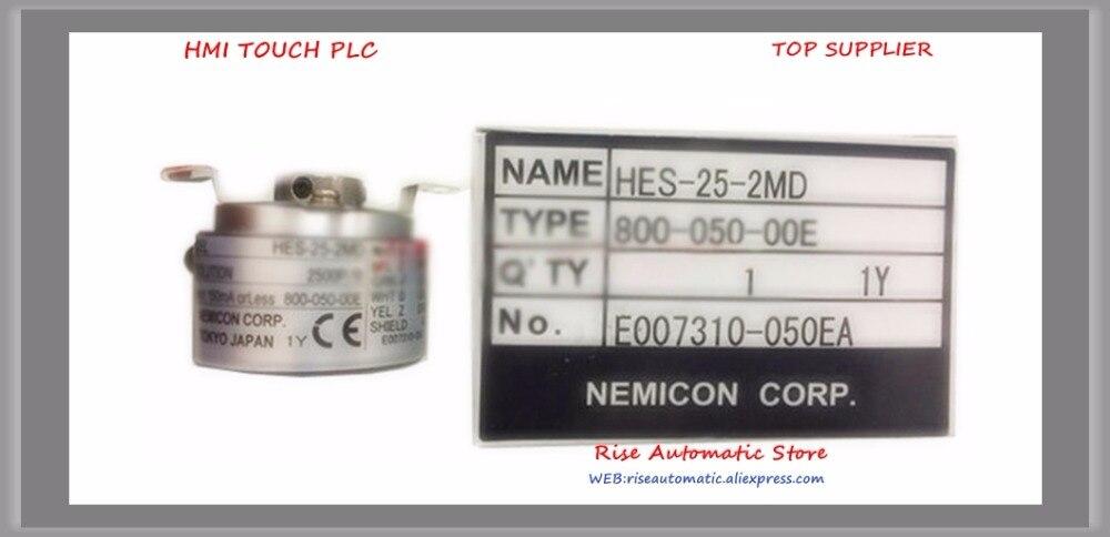 все цены на  New economical type encoder HES-25-2MD 2500 pulse high performance  онлайн