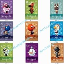 Specjalna Animal Crossing Card Cece Inkwell Wisp Ganon 9PCS