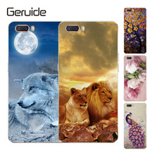купить Guide para Cases Silicone Bumper For ZTE Nubia M2 flower Cover For ZTE Nubia M2 Phone protect cases shell Soft TPU Print Cover по цене 117.89 рублей