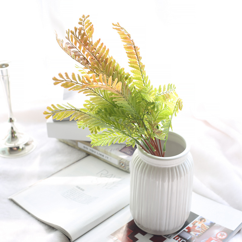Wall Diy plant wedding Artificial plants christmas decorations for ...