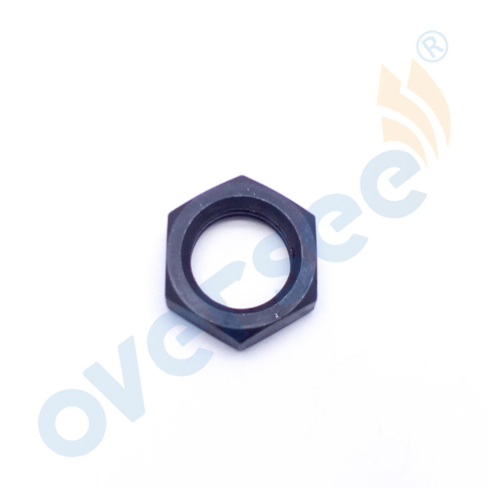 90170-16M01 Hexagon Pinion Nut For Yamaha Parsun Outboard F 60HP- 200HP 2T 4T
