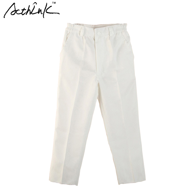 Online Buy Wholesale white kids pants from China white kids pants ...