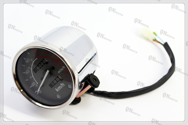 NEW Motorcycle Speedometer Tachometer Gauge For H O N D A Steed VLX400 VLX 600 Rebel CMX250/CMX250C CA250