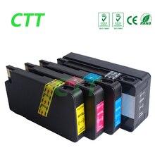 Для HP 950 951 950 XL 951XL Совместимый картридж для HP 8610 8620 8630 8640 8660 8615 8625 8600 8100 принтер показывают уровень чернил