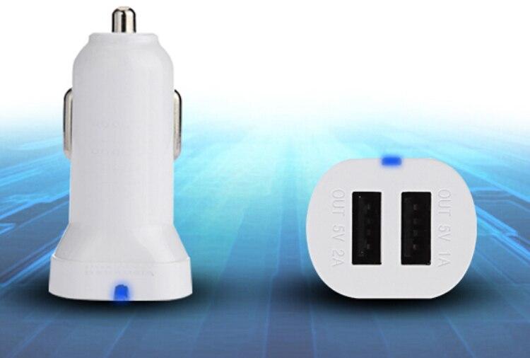 2A 1A 6.3a макс 3 USB Порты и разъёмы мобильный телефон автомобильное Зарядное устройство для Samsung <font><b>Galaxy</b></font> A9/A8/A7/ a5/A3/J7/J5/J1/j2/j3/E3/E5/E7/ s8/S7/S6/<font><b>S5</b></font>/S4