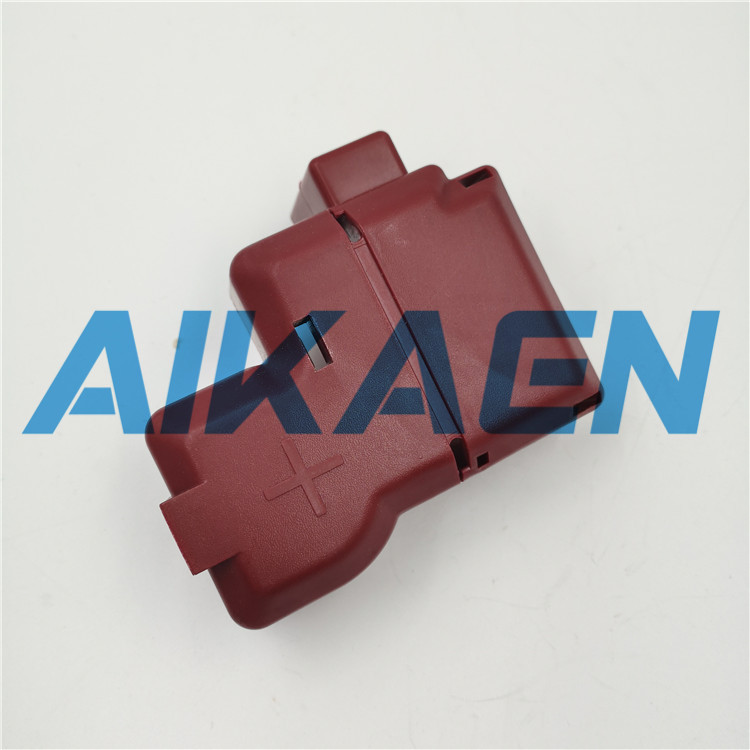 High quality new Positive Battery Terminal Cover Cap Red fit for Nissan SUV Truck High quality new Positive Battery Terminal Cover Cap Red fit for Nissan SUV Truck