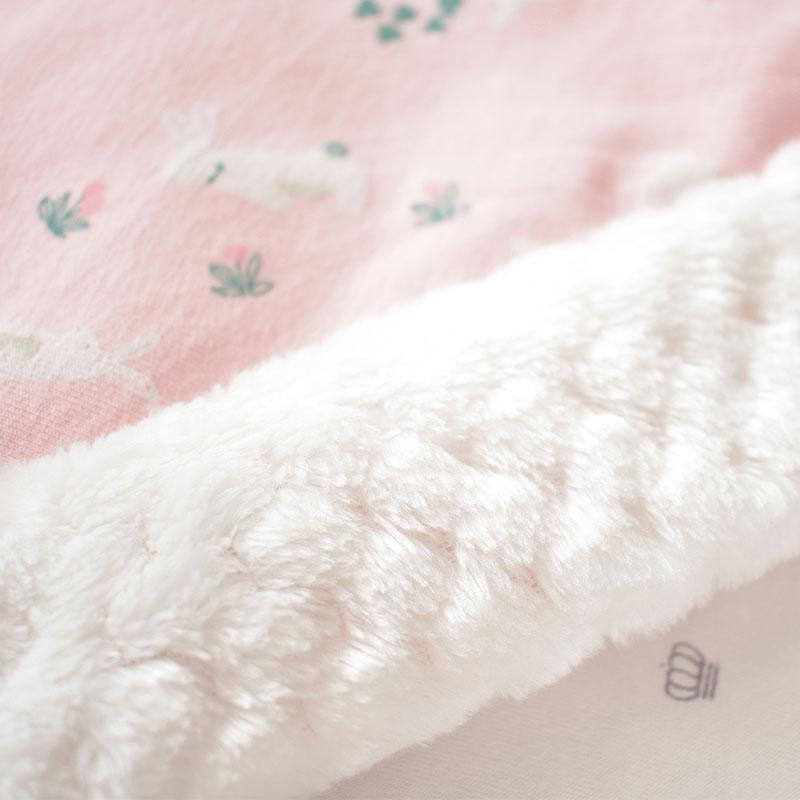 Herbabe Baby Receiving Blankets Newborn 80x80 Cotton Baby Stroller Sleepsacks Baby Swaddle Wrap Blanket Muslin Swaddle Set Quilt in Receiving Blankets from Mother Kids
