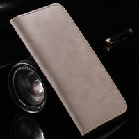 Vintage Wallet Genuine Leather Case For LG G3 MINI Phone Bag Universal Luxury Skin With Card