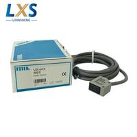 Diffuse Reflection Type NPN+PNP/NO TAIWAN FOTEK Electric Photo Sensor Switch MR 60X Photo Sensor