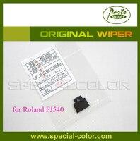 Оригинальное чистки wipper на водной основе для Roland FJ540 DX4 стекла