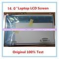 Ltn140at16 B140XW01 V.8 V.0 LP140WH1 LP140WH4 N140B6-L02 14.0 ноутбук из светодиодов экран