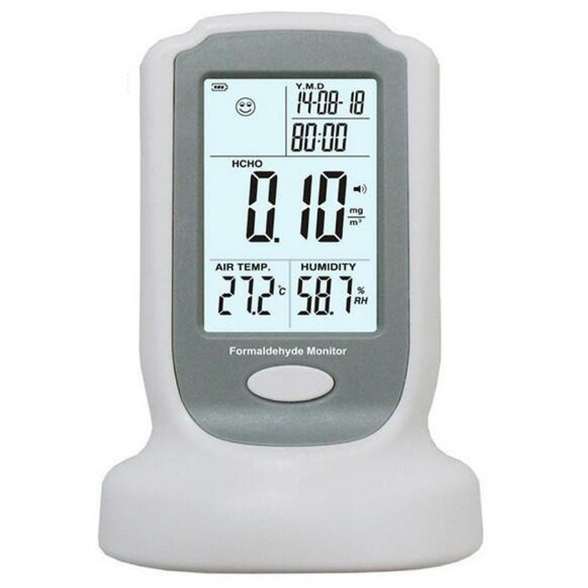 GM8802 Carbon gas detector Handheld CO2 monitor tester Carbon Dioxide Detector Temperature Humidity test 3 in1 CO2 meter digital indoor air quality carbon dioxide meter temperature rh humidity twa stel display 99 points made in taiwan co2 monitor