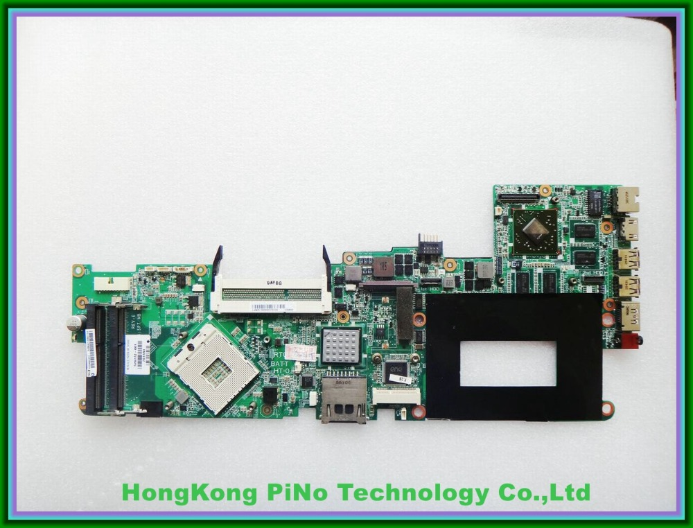 Free Shipping 576772-001 for HP ENVY15 Laptop motherboard 576772-001 Tested fully 60 days warranty free shipping laptop motherboard 746447 501 for hp touchsmart 15 envy15 hm87 740m 2g 746447 001 notebook system tested