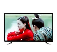 wifi internet TV 50 55 60 65 75 inch smart LED HD LCD TV Television made in China