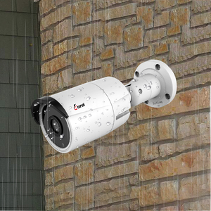 Image 3 - Keeper 2MP AHD Analog High Definition Surveillance Infrared Camera 1080P AHD CCTV Camera Security Outdoor Bullet Cameras