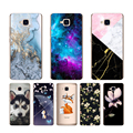 CaseRiver Soft Silicone (Russian Version) Huawei Honor 5C Case Cover No Fingerprint Phone TPU Back Shell Case Huawei Honor 5C