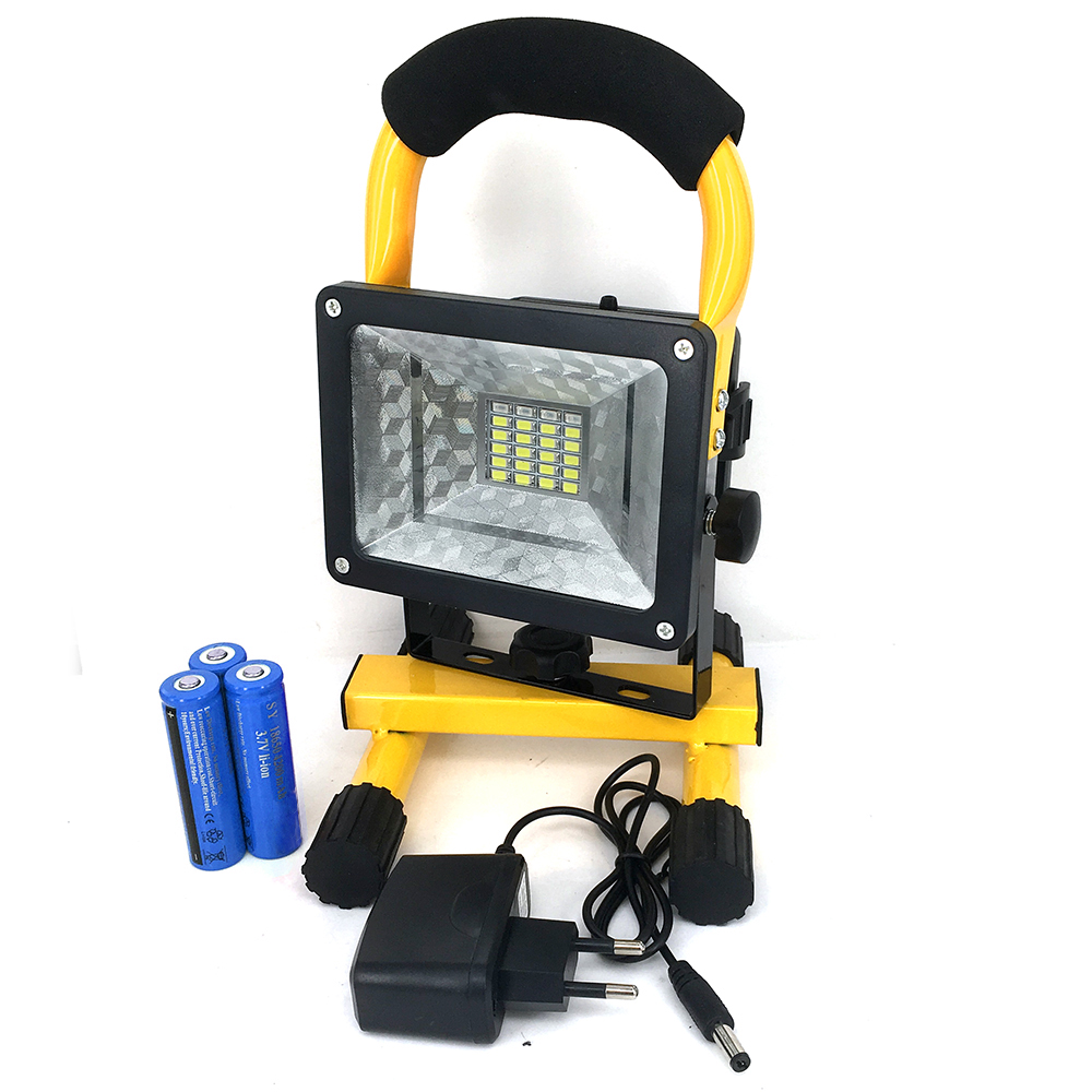 Best Battery Led Work Light