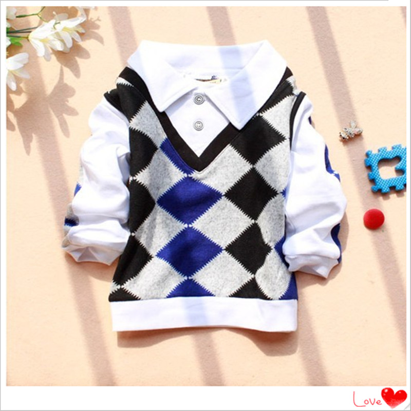 Baby-Boys-T-Shirts-Spring-2017-Autumn-New-Fashion-Baby-Clothes-long-sleeved-Turn-Down-Cotton-Boy-Sweater-Shirts-A149-1