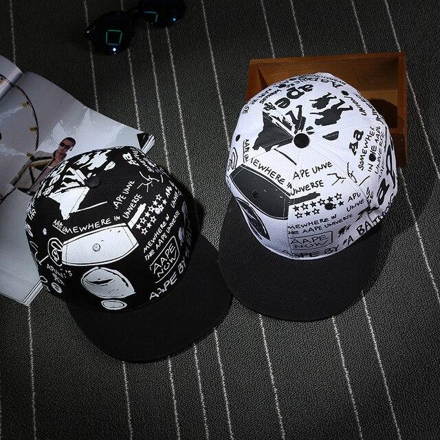 a4c640a841d5 Begocool Baseball caps street snapback hat for men women brand adjustable  chance the rapper hip hop