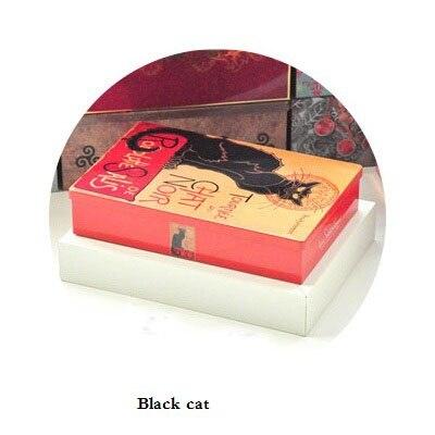 Francie obdélník skladování cín krabice / dárkové krabice / speciální design šperky box