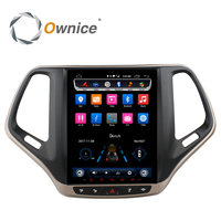 Ownice Vertical 8 Core 9.7