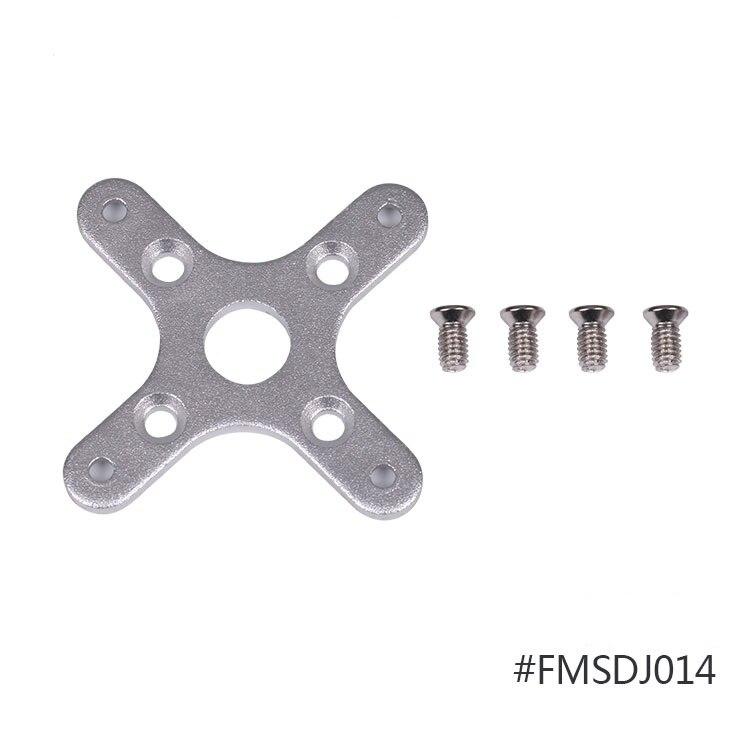 FMS 1500mm 1.5m P47 support moteur FMSDZ020 Razorback RC modèle d'avion Avion Avion pièces de rechange accessoires