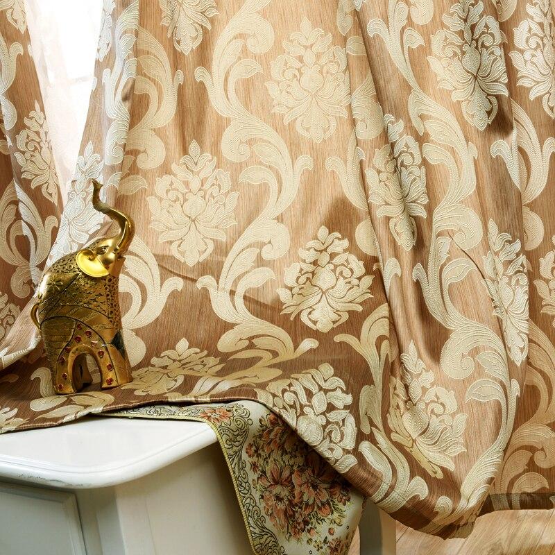 LOZUJOJU геометрични завеси за хола - Домашен текстил - Снимка 4