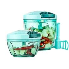 Кухонные многофункциональные измельчители для мяса, овощей, ручные измельчители/миксер/блендер для кухонных инструментов
