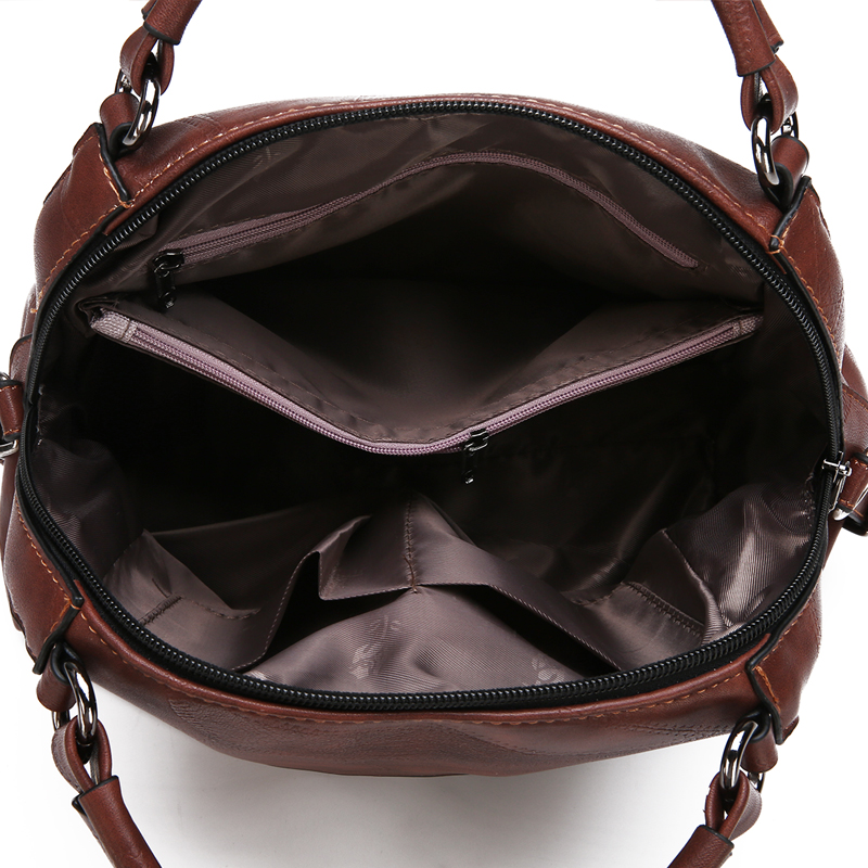 ff4edc213d21 Kavard Luxury Handbags Women Bag Designer Vintage Small Satchel Women  Messenger Bag 2018 Crossbody Bags Famous Brands Sac A Main-in Top-Handle  Bags from ...