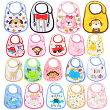 Adjustable Baby Bibs EVA Plastic Waterproof Lunch Feeding Fashion Baby Cartoon Feeding Cloth Children Baby Apron Babador de bebe baby bibs eva waterproof lunch feeding bibs newborn baby cute cartoon feeding cloth bib children apron kids feeding accessories