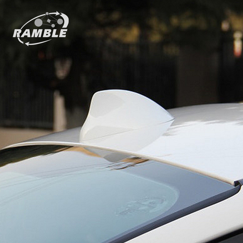 For Ford Ecosport Roof Front Shark Fin Styling Car Antenna