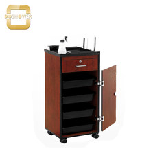 Doshower Hairdressing salon tools and trolly equipment for barber/nail salon equipment(China)
