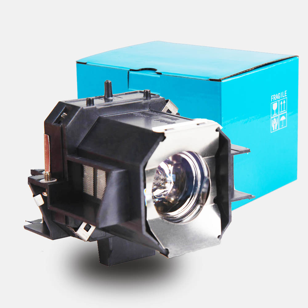 Factory Replacement projector lamp ELPLP39 / V13H010L39 with Housing for Epson EMP TW1000 / EMP TW2000 / EMP TW700 / EMP TW980 projector lamp bulb elplp16 v13h010l16 for epson emp 51 emp 71 emp 51l with housing