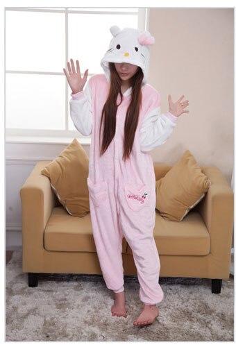 Tier schlafen lounge pyjama bademantel lässig robe, despicable me ...