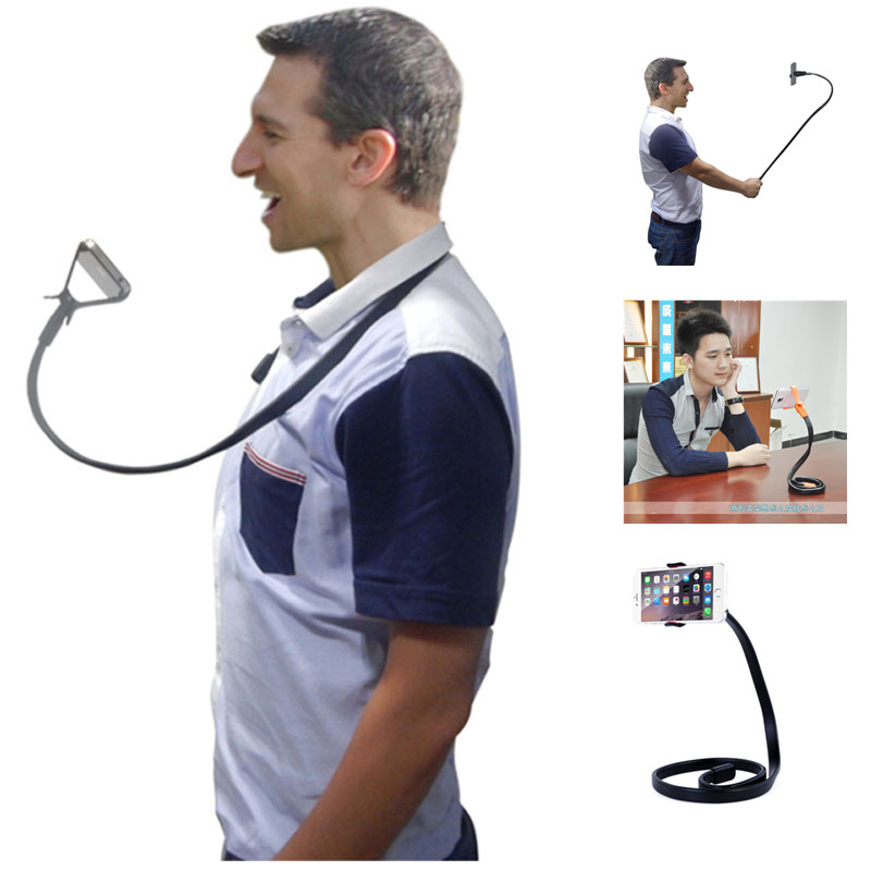 Popular Phone Neck Holder Buy Cheap Phone Neck Holder Lots