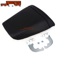 Motorcycle Rear Pillion Passenger Cowl Seat For HONDA CBR600 CBR 600 F4I CBR600F4I 2001 2002 2003 2004 2005 2006 01 06