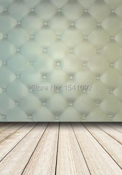 1.5x2.2 m vinyle Mince tissu photographie toile de fond tissu tufté  ordinateur Impression de fond pour photo studio f572 ded003e35ef