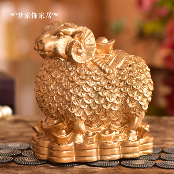 ornaments European Home Furnishing bursting with happiness living room decoration new house warming gift opening