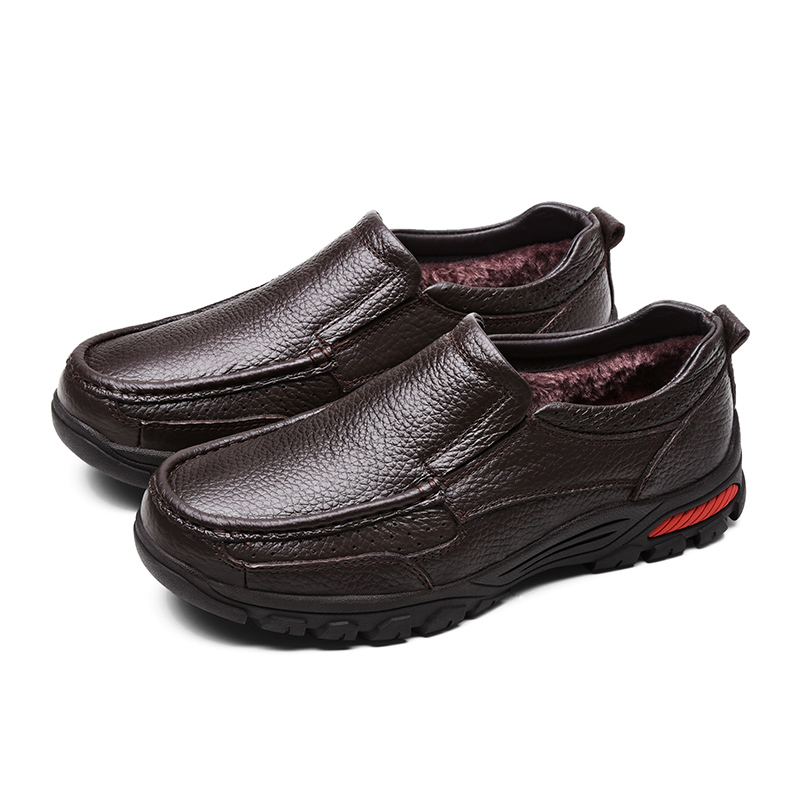 48 Vancat Genuino Hombre Para 38 De Zapatos Negocios Cuero Talla xrBdCoeW