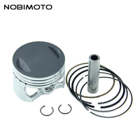 YINXIANG YX 160cc Engine Parts 60mm Piston 13mm Ring Set For Dirt Bike Motorcycle HH 113A