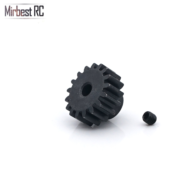 Metal Spur Diff Main Gear 62T Reduction Gear 0015 For WLtoys 12428 12423 1 12 RC Car Crawler Short Course Truck Upgrade Parts in Parts Accessories from Toys Hobbies