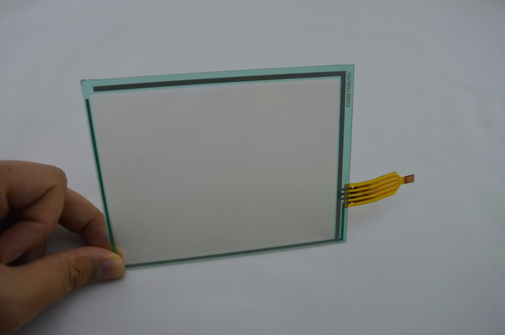 ФОТО Touch screen for 6AV6 640-0CA01-0AX0 TP170A , FREE SHIPPING