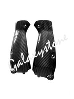100% Real Carbon Fiber fit for YAMAHA R1 2009 2014 Side panel FAIRING