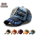 2017 Sale Real Adult And American Fashion Hat Patch Nail Casual Baseball Cap Worn Outdoors For Male Female Cotton For Peaked