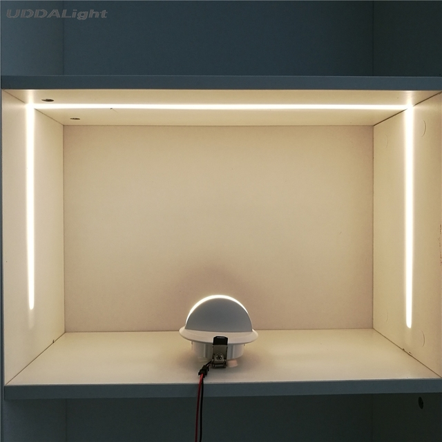 CREE Led Light for Balcony Recessed Lamp Led Outdoor Artistic Effect Window Lamp IP65 Outdoor Lighting Wall Light