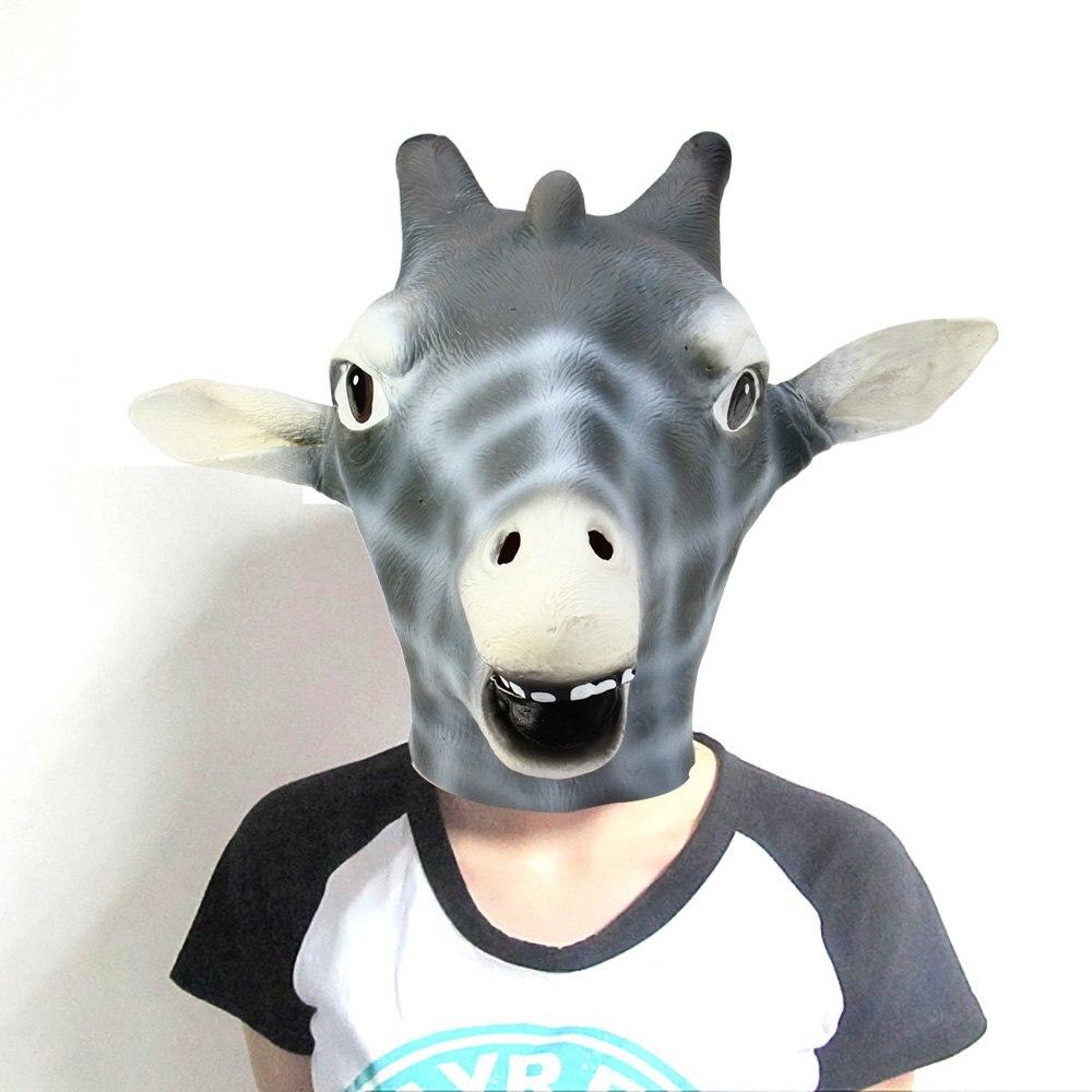 Online Get Cheap Giraffe Mask -Aliexpress.com | Alibaba Group